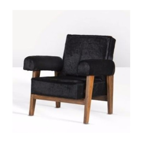 LE CORBUSIER and Pierre JEANNERET. Armchair.