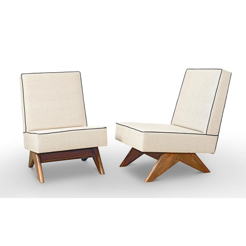 Delicieux Teak Low Chair