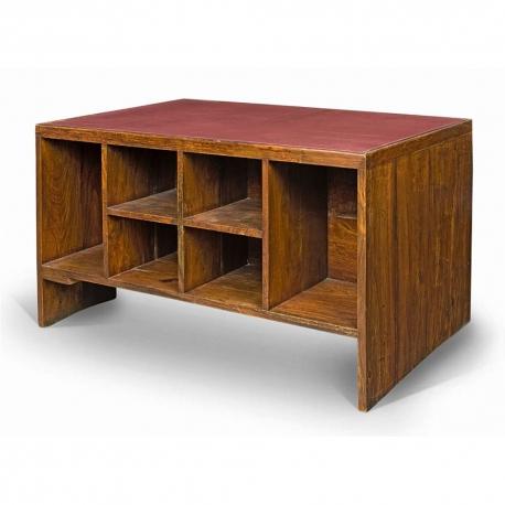 Sissoo desk