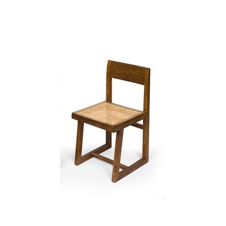 le corbusier chaise de pierre jeanneret. Black Bedroom Furniture Sets. Home Design Ideas
