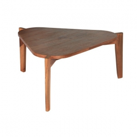 Teak lounge table