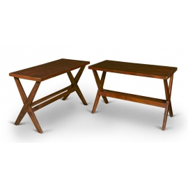 Sissoo console table