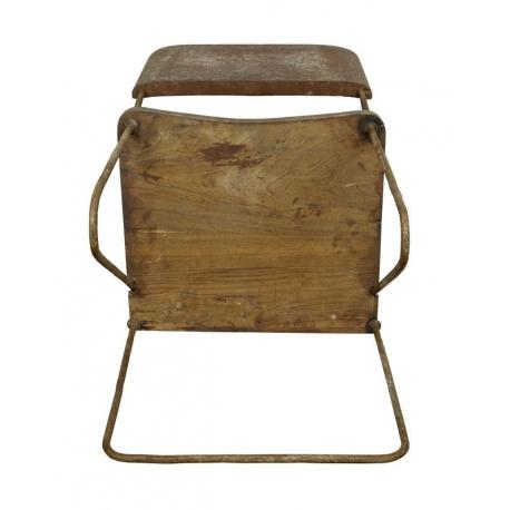 Pierre JEANNERET. Chair.