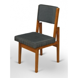 Chaise en teck