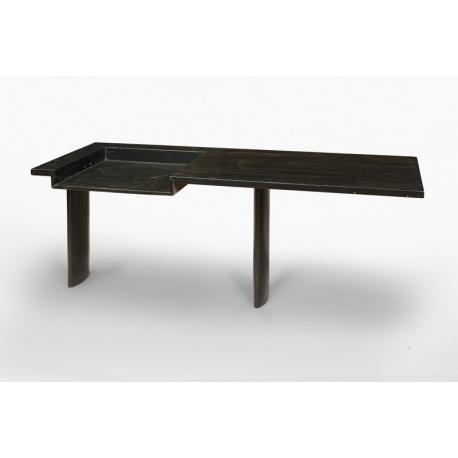 Le Corbusier. Teak desk