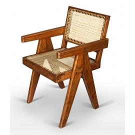 Cashew armchair